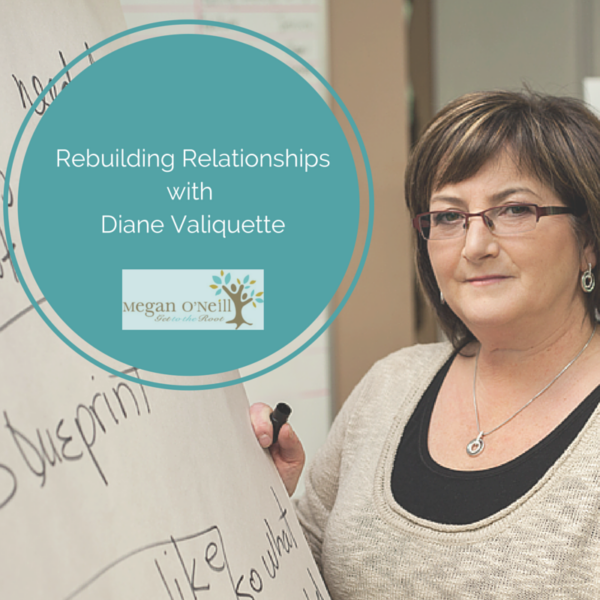 Interview with Diane Valiquette from The Separation/Divorce Resource Centre