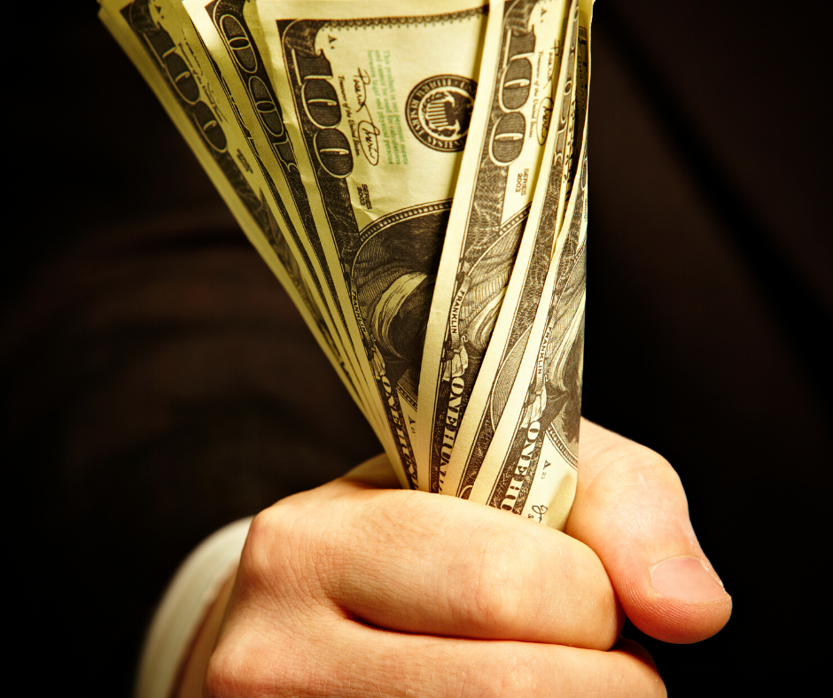 Is Your Money Mindset Impacting Your Business Growth