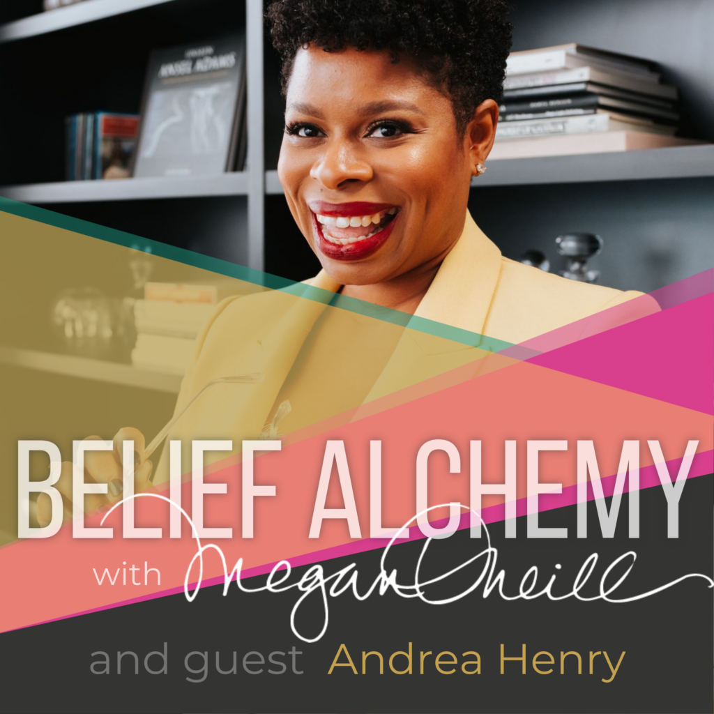 Andrea Henry: Practicing Law The Way She Loves