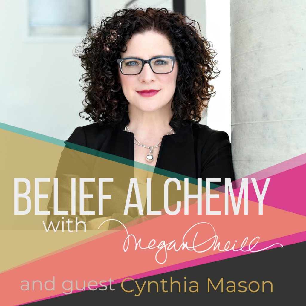 Cynthia Mason: Trademark Lawyer, Tech Entrepreneur. Learning How to Be a CEO