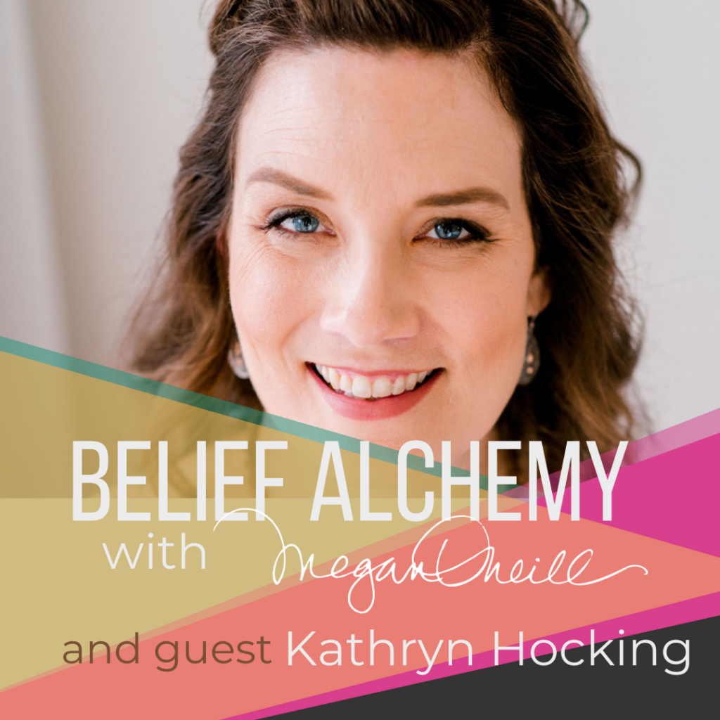 Business Astrologer Kathryn Hocking: Creating a Soulful Business