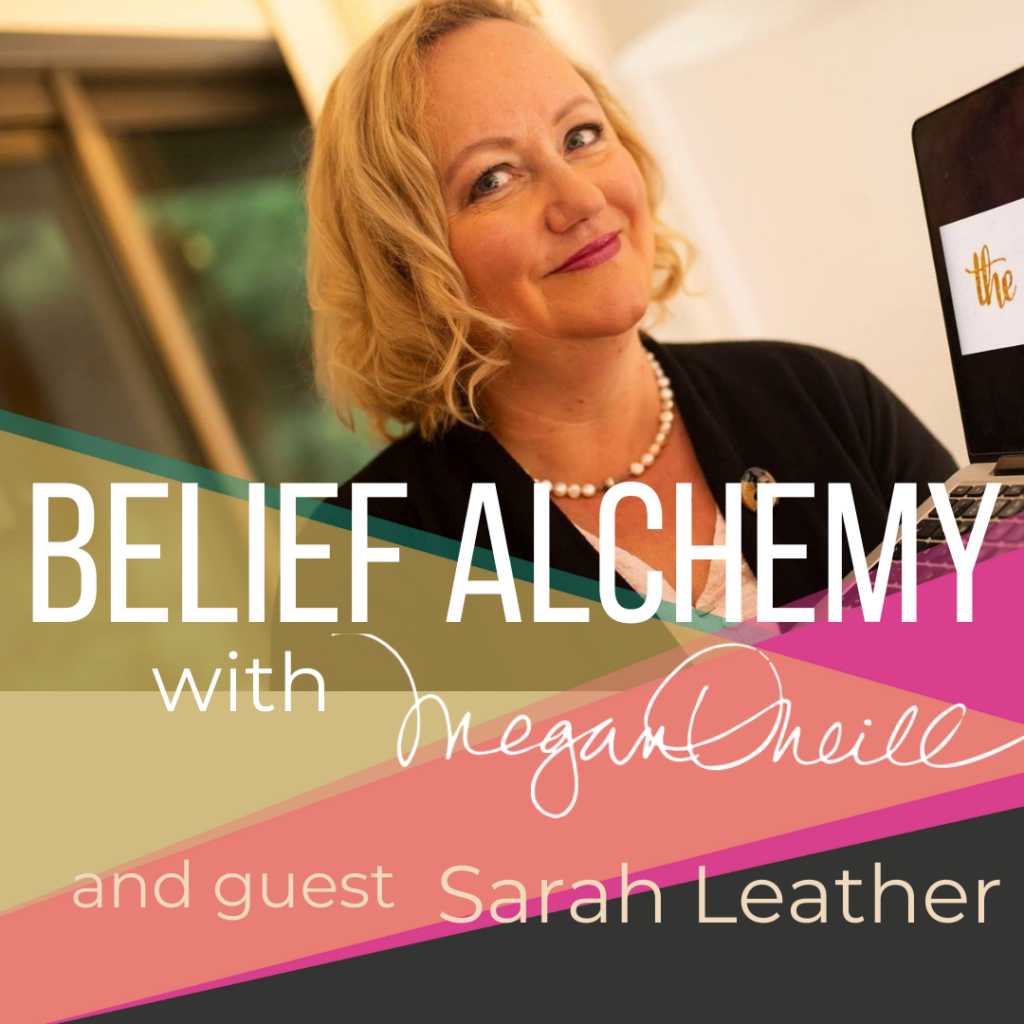 Business Coach Sarah Leather: How to Feel More Comfortable and Effective Making Sales