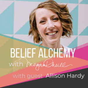 Business Coach Allison Hardy:Systems and Automation Make A Mumpreneur's Business Profitable.